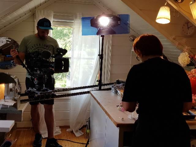 ServusTV Kamerateam