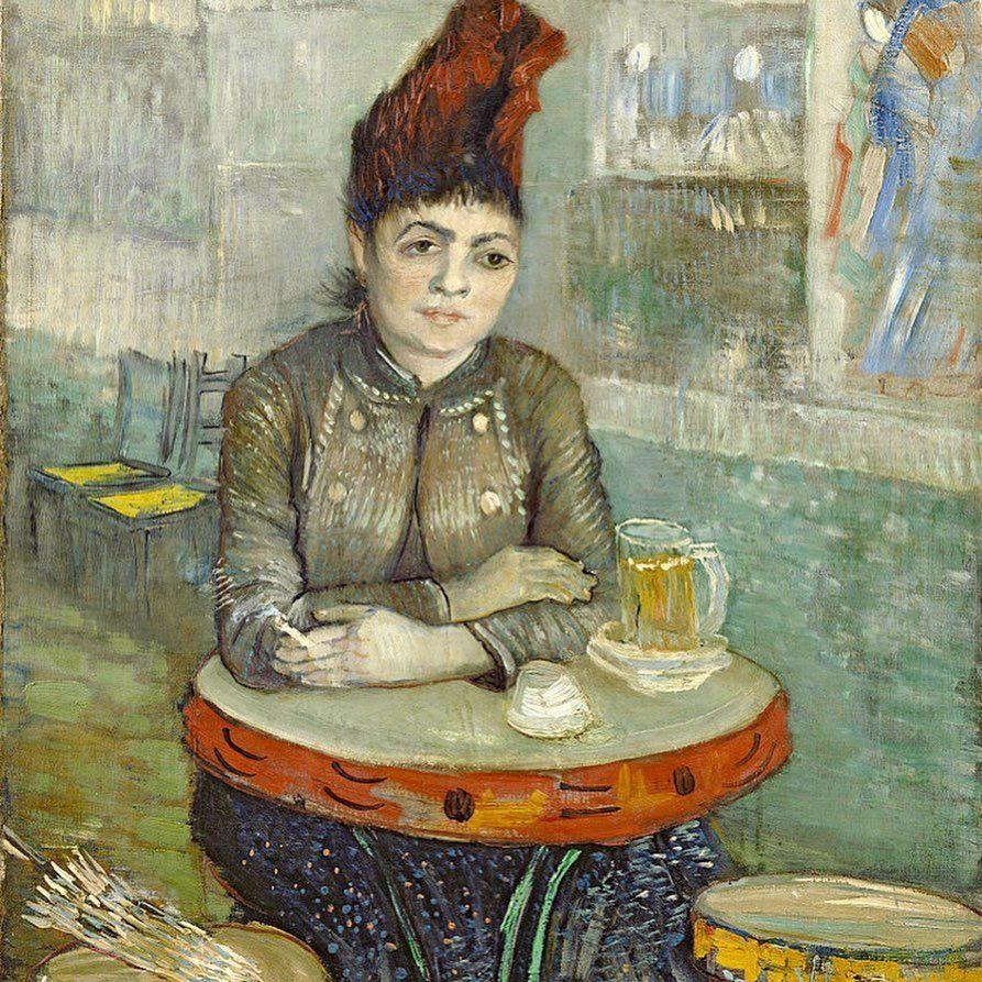 Gemälde Vincent Van Gogh